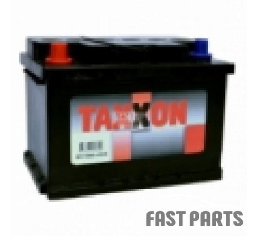 Аккумулятор Taxxon 55 Ah/480А 12V (1)