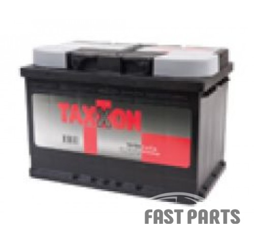 Аккумулятор Taxxon 75 Ah/680А 12V (1)