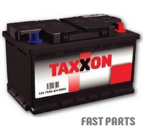 Аккумулятор Taxxon 75 Ah/680А 12V Euro (0)