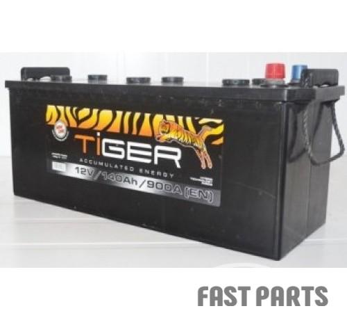 Аккумулятор Tiger  140 Ah/900A 12V  Euro (3)
