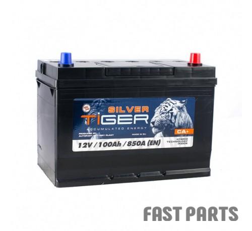Аккумулятор Tiger Silver 100 Аh/850А 12V Japan (0)