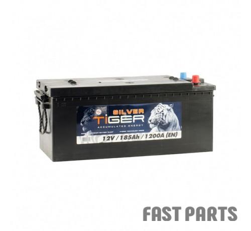 Аккумулятор Tiger Silver 185Аh/1200А 12V (3)