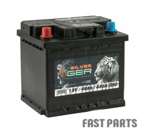Аккумулятор Tiger Silver 48 Аh/450А 12V (1)