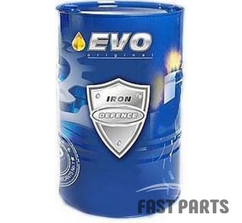 Масло гидравлическое EVO HYDRAULIC OIL 32, 200L