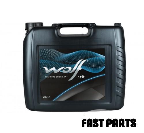 Масло гидравлическое WOLF AROW ISO 46 20L