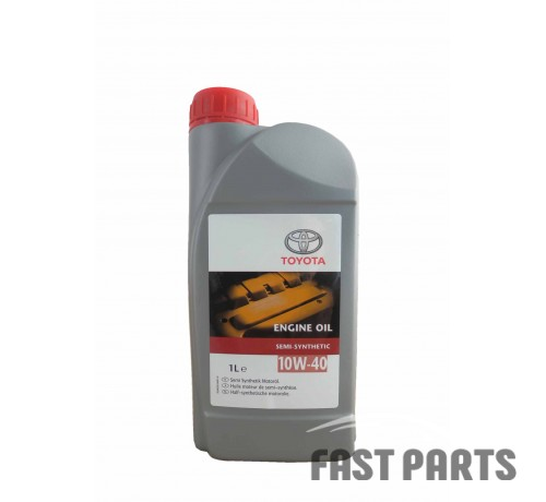 "Масло моторное TOYOTA ""ENGINE OIL 10W-40"", 1л 0888080826"