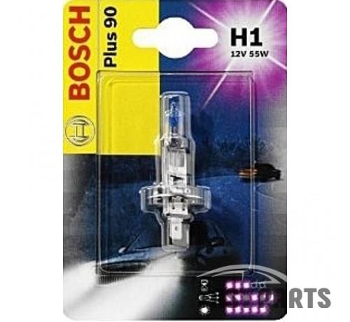 Лампа H1 BOSCH 1987301076