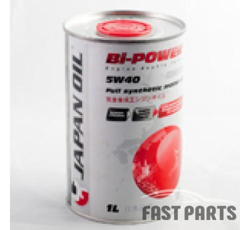 Моторное масло BI-POWER JAPAN OIL 5w40 1L
