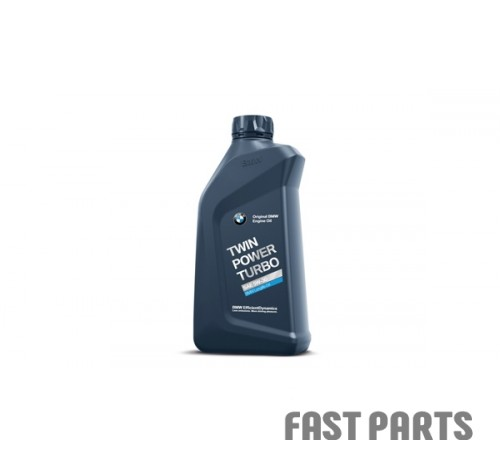 Моторное масло BMW Twinpower Tubo Oil Longlife-14 FE+ SAE 0W-20 1L (83212365926)