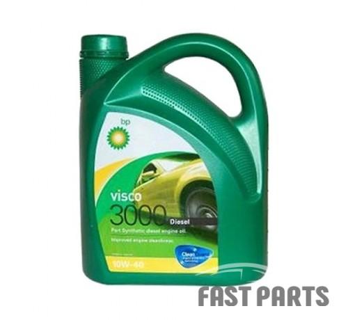 Моторное масло BP Visco 3000 Diesel 10W-40 4L