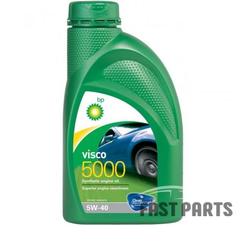 Моторное масло BP Visco 5000 5W-40 1L