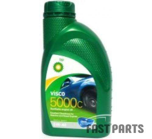 Моторное масло BP Visco 5000 C 5W-40 1L