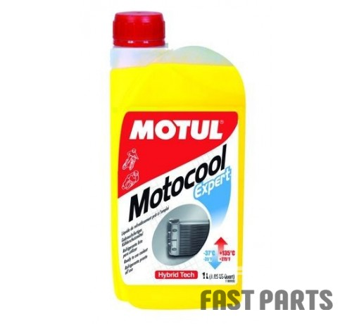 Антифриз для мотоциклов MOTUL 818701