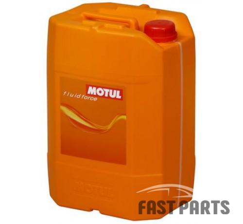 Жидкость для механической обработки и шлифовки MOTUL 105690/BIOCOOL 3210 (20L)