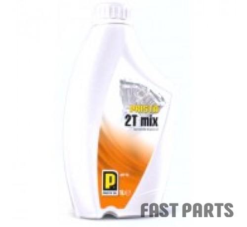 Масло для 2-тактных двигателей PRISTA OIL 2T MIX 1L