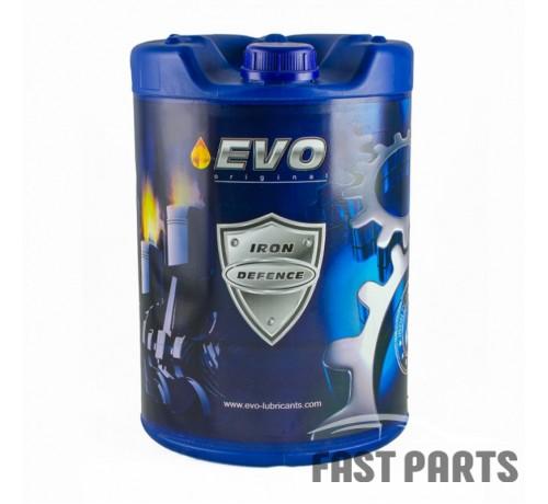 Масло компрессорное EVO COMPRESSOR OIL 68, 20L