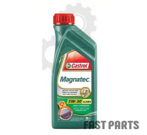 Моторное масло CASTROL MAGNATEC 5W30 A3/B4 1L